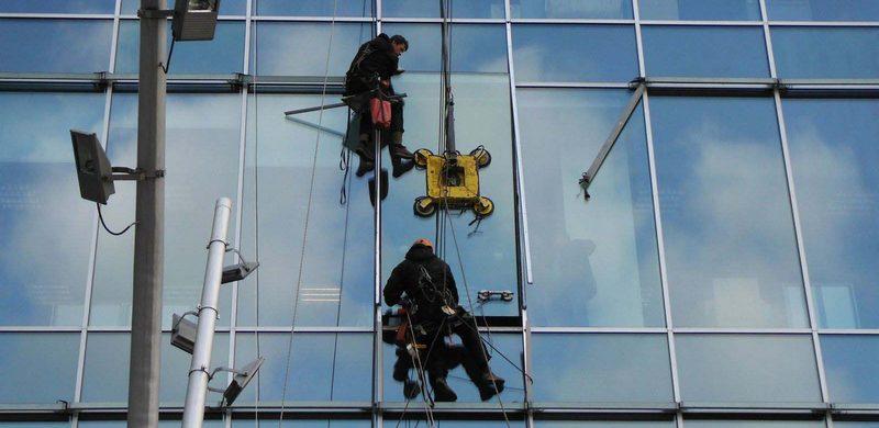 Требования к промышленные альпинисты
